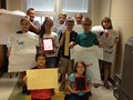Dawson-Bryant Elementary Enrichment Class image