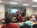 Middle School Science - Mr. Edwards from AK Steel image