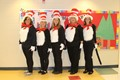 Dawson-Bryant Elementary Celebrates Read Across America Day & Dr. Seuss' Birthday image