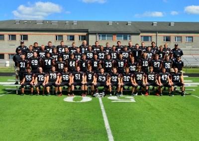 2015-2016 High School Football